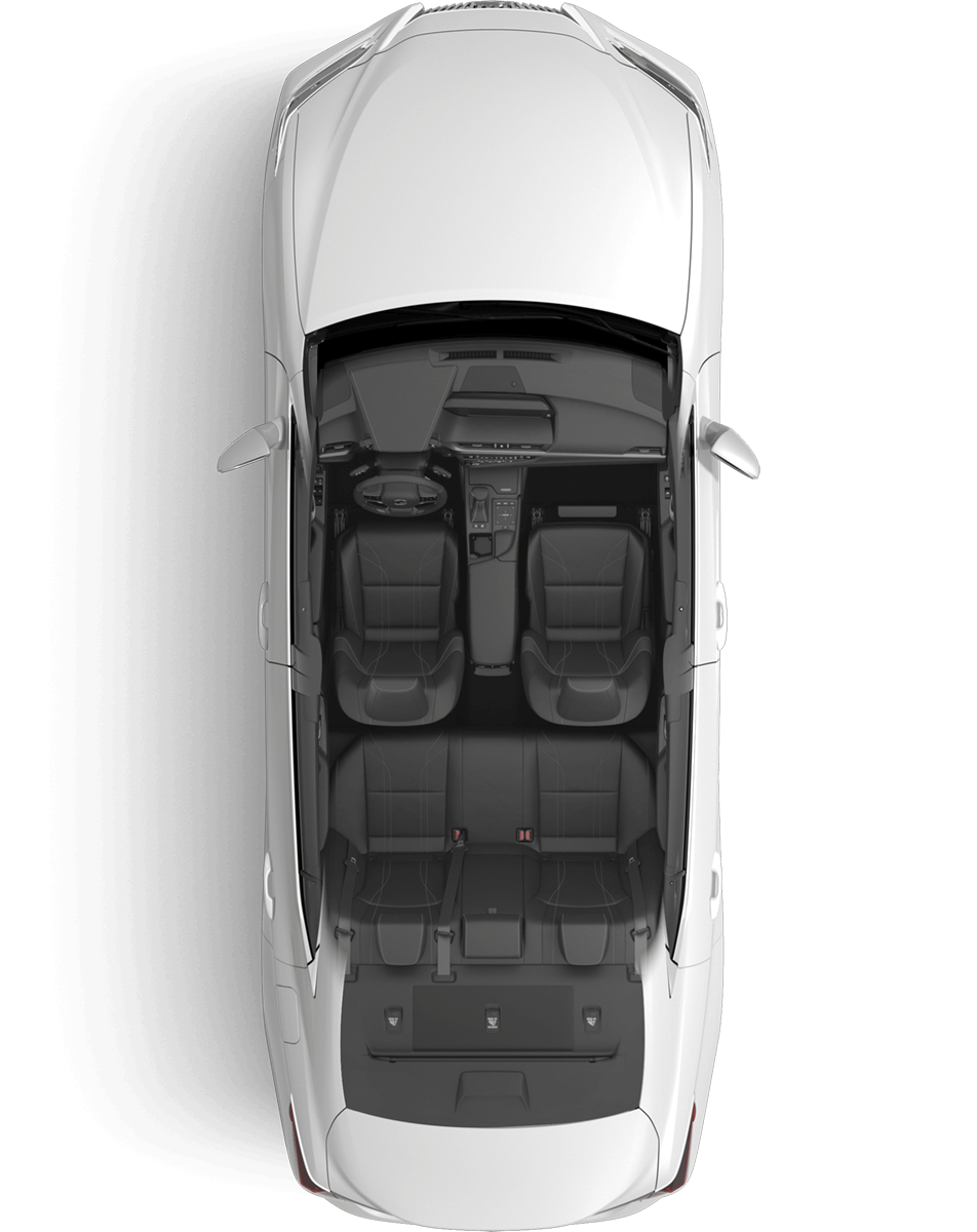 ES Interior