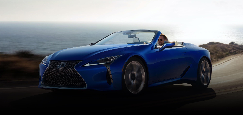 lc-convertible visual