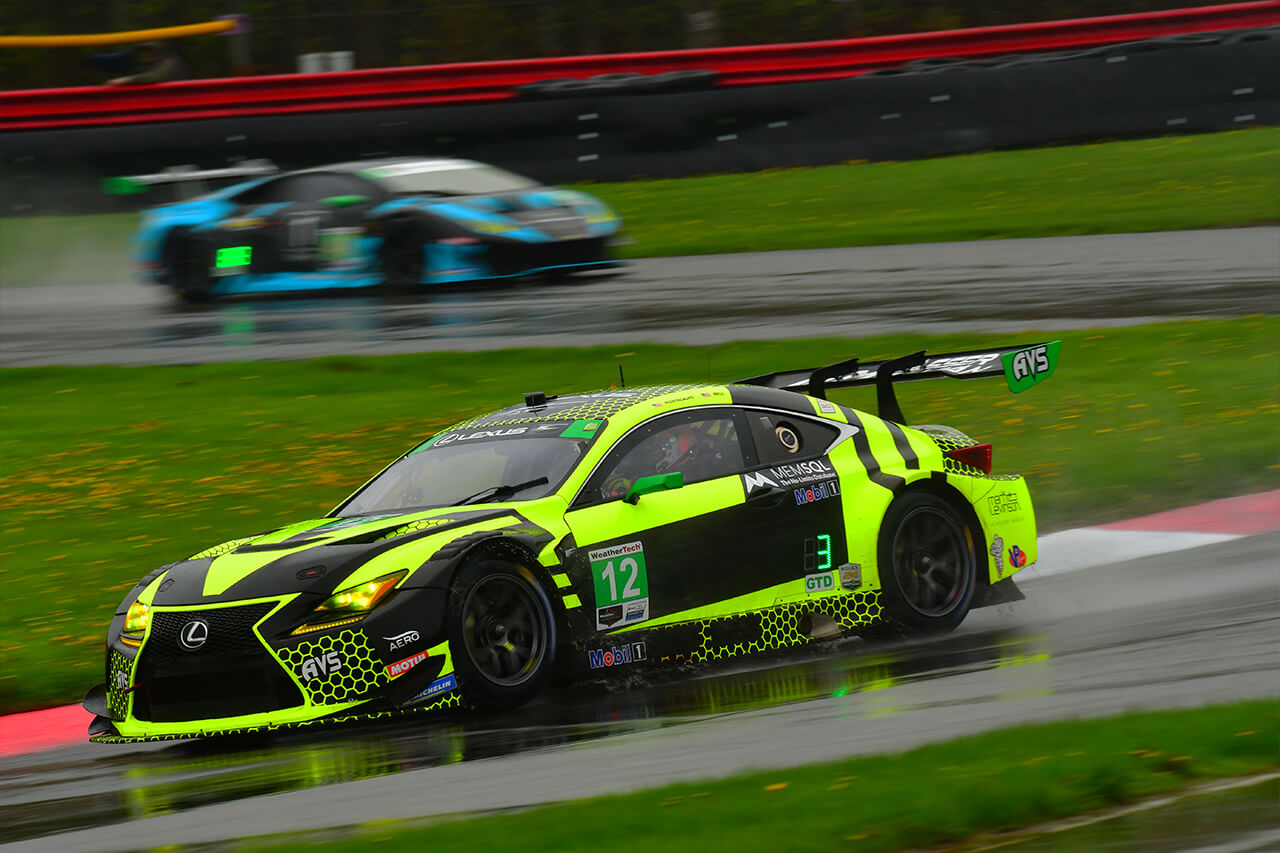 Lexus RacingPeak performance never happens by accident. It is the result of an uncompromising devotion to engineering, craftsmanship and design. Working with Lexus, this devotion allows us to deliver an exhilarating music experience to every passenger both on and off the track.