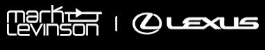 Mark Levinson + Lexus